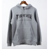 thrasher skateboard magazine hooded sweatshirt