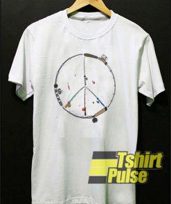 Fishing Art t-shirt for men and women tshirt