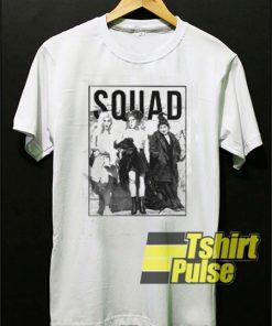 Squad Hocus Pocus t-shirt for men and women tshirt
