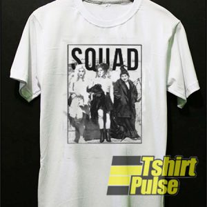 Squad Hocus Pocus t-shirt for men and women tshirt
