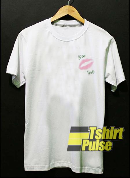 Boo Hoo t-shirt for men and women tshirt