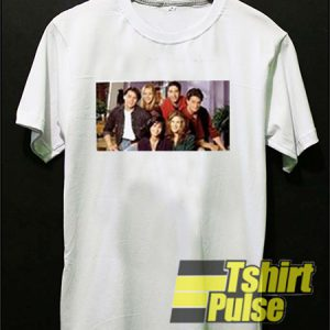Friends TV Show Other t-shirt for men and women tshirt