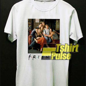 Friends TV Show Photo t-shirt for men and women tshirt