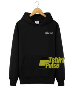Deuces hooded sweatshirt clothing unisex hoodie