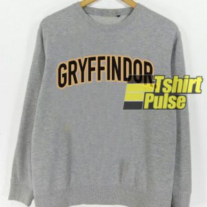 Griffindor Printed sweatshirt