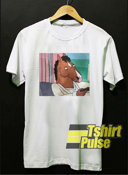 Horse Funny t-shirt for men and women tshirt