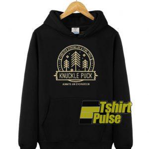 Knuckle Puck hooded sweatshirt clothing unisex hoodie