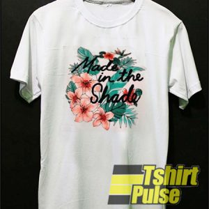 Made In The Sade t-shirt for men and women tshirt