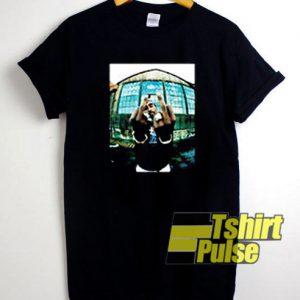 Tupac Shakur Fuck t-shirt for men and women tshirt