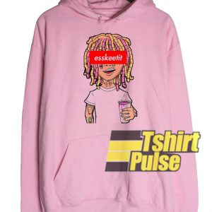 Esskeetit Pumph hooded sweatshirt clothing unisex hoodie