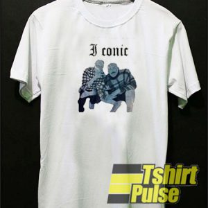 I Conic t-shirt for men and women tshirt