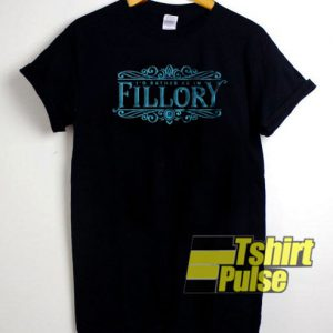 I'd Rather Be In Fillory t-shirt for men and women tshirt