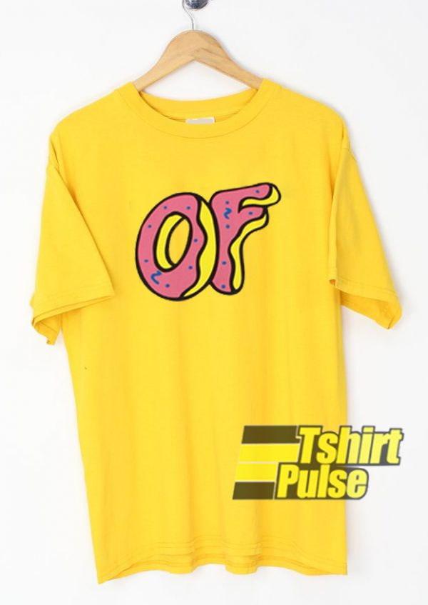 ODD Future t-shirt for men and women tshirt