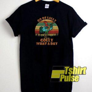 OO De Lally t-shirt for men and women tshirt