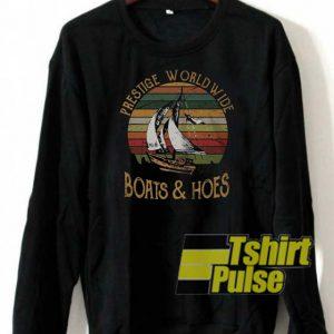 Official Prestige worldwide sweatshirt