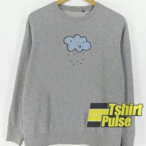 Cloudy Rain sweatshirt