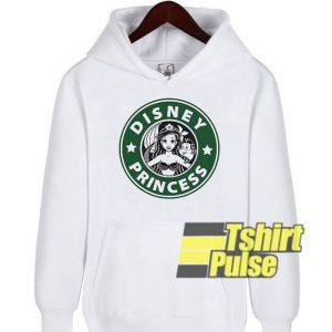 Disney Starbucks hooded sweatshirt clothing unisex hoodie