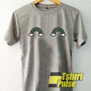 Gay Pride t-shirt for men and women tshirt