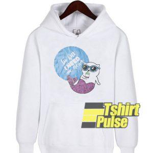 Ice cream hooded sweatshirt clothing unisex hoodie