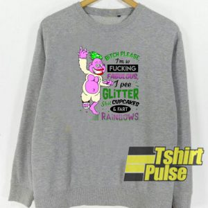 Jeff Dunham sweatshirt
