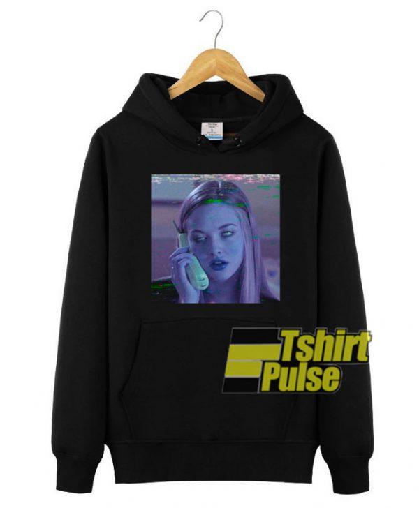 Lean Girl hooded sweatshirt clothing unisex hoodie