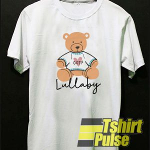 Lullaby t-shirt for men and women tshirt