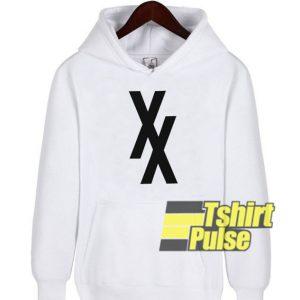 Machine Gun Kelly ESTXX hooded sweatshirt clothing unisex hoodie