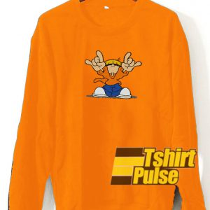 Numbuh Four sweatshirt