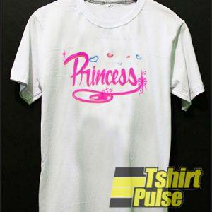 OG Princess t-shirt for men and women tshirt