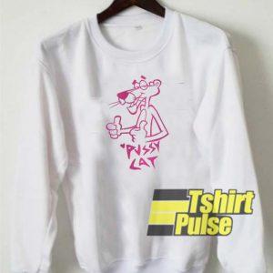 Pink Panther sweatshirt