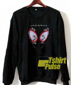Post Malone sweatshirt