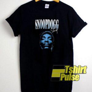 Snoop Dogg t-shirt for men and women tshirt