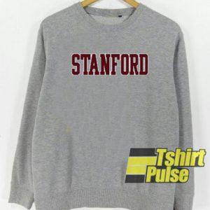Stanford sweatshirt