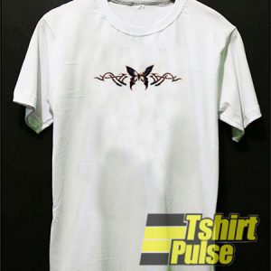 Y2k Butterfly t-shirt for men and women tshirt