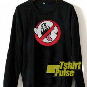 Boo Busters sweatshirt