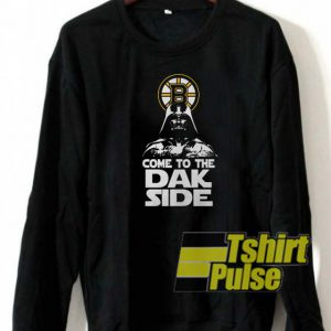 Come to the Dakside sweatshirt