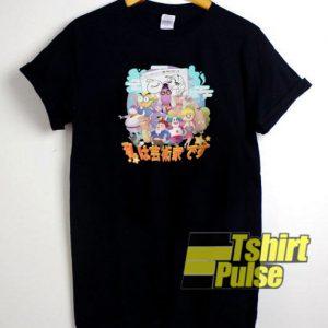 I Am An Art t-shirt for men and women tshirt