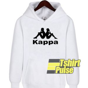 Kappa Tello hooded sweatshirt clothing unisex hoodie