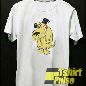 Laughing Muttley t-shirt for men and women tshirt