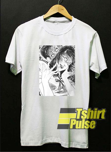 Monochrome Possession t shirt for men and women tshirt