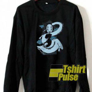 Spirit Girl sweatshirt