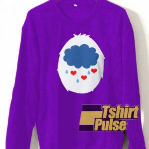 Why so Grumpy sweatshirt