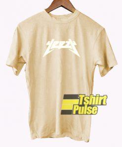 Yeezy t-shirt for men and women tshirt