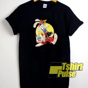 1990's Roger Rabbit t-shirt for men and women tshirt