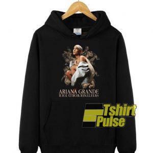 Ariana Grande Sweetener hooded sweatshirt clothing unisex hoodie