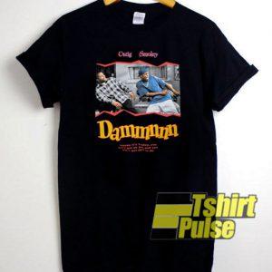 Craig And Smokey Damn t-shirt for men and women tshirt