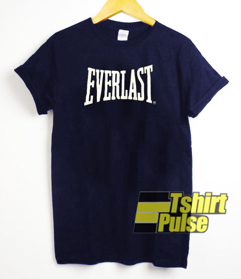 where to buy newest style of best sale Everlast t-shirt for men and women tshirt