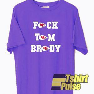 mens tom brady t shirt