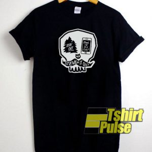 Murder Mashup Skull t-shirt for men and women tshirt