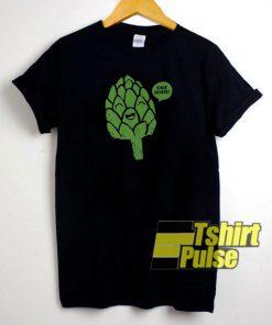 Okie Dokie Artichokie t-shirt for men and women tshirt
